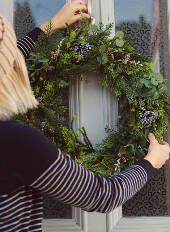 5 steps to feeling festive (when your head's not there yet)
