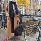 Frugal City Guide: Amsterdam