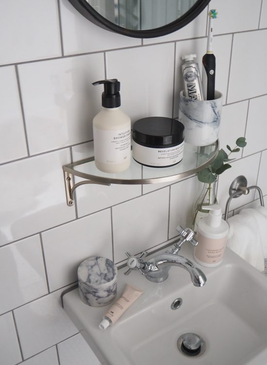 The High Street bathroom brand that looks like Byredo