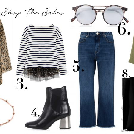 Shop The Sales (and how to do it sensibly)