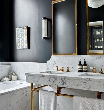 Interiors inspiration: bathroom