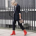 5 things I learnt at London Fashion Week