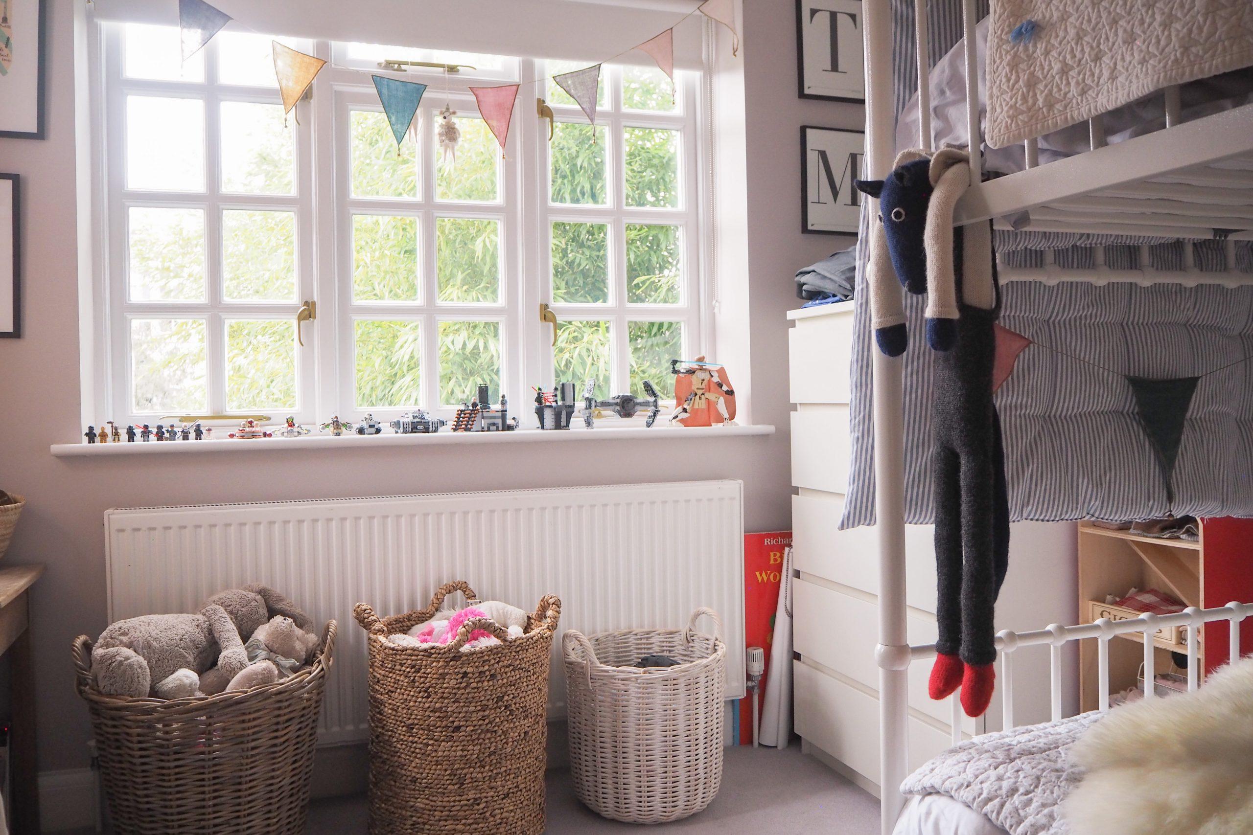 Interiors envy: Sarah Clark from Little