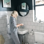 Interiors Update: Bathroom