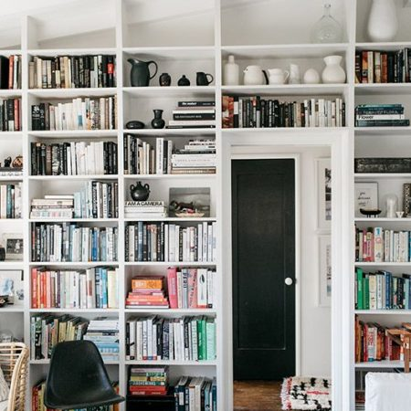 Interiors inspiration: Home Study