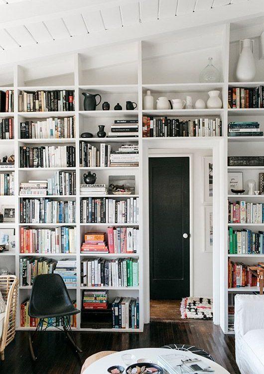 Interiors inspiration: Home Study