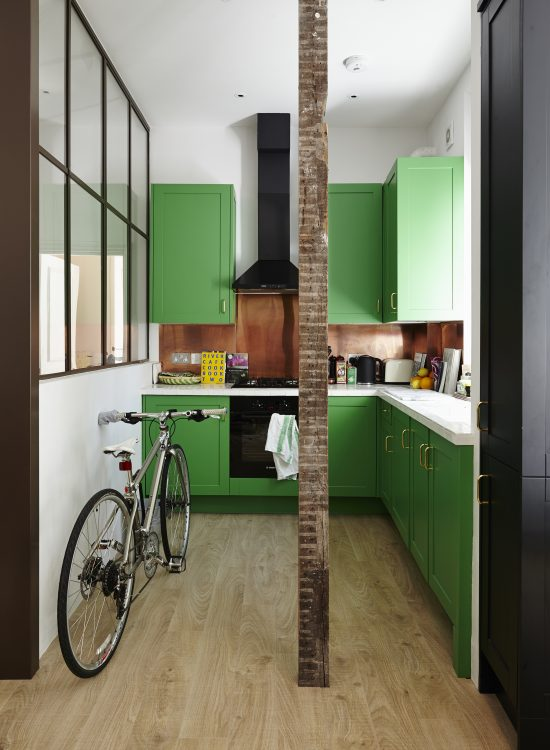 Interiors Envy: Anna Williamson