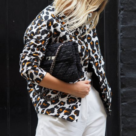 Street Style London Fashion blogger