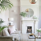 Interiors Envy: Jordan and Russell from 2 Lovely Gays