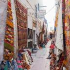 Unwinding in Essaouira