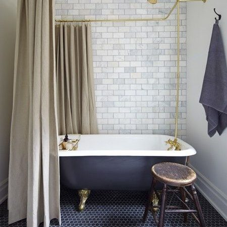 Renovation Stories: Ensuite Inspiration