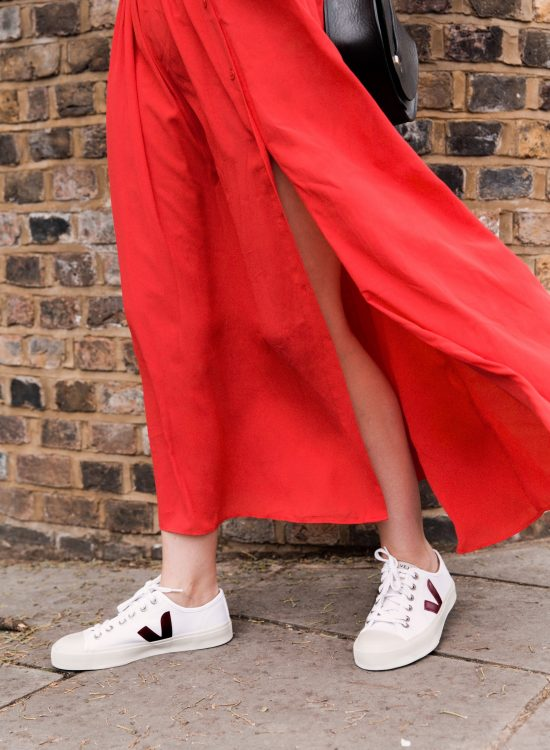Trainers with everything: 3 ways to wear