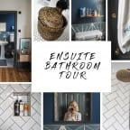Renovation update: Ensuite