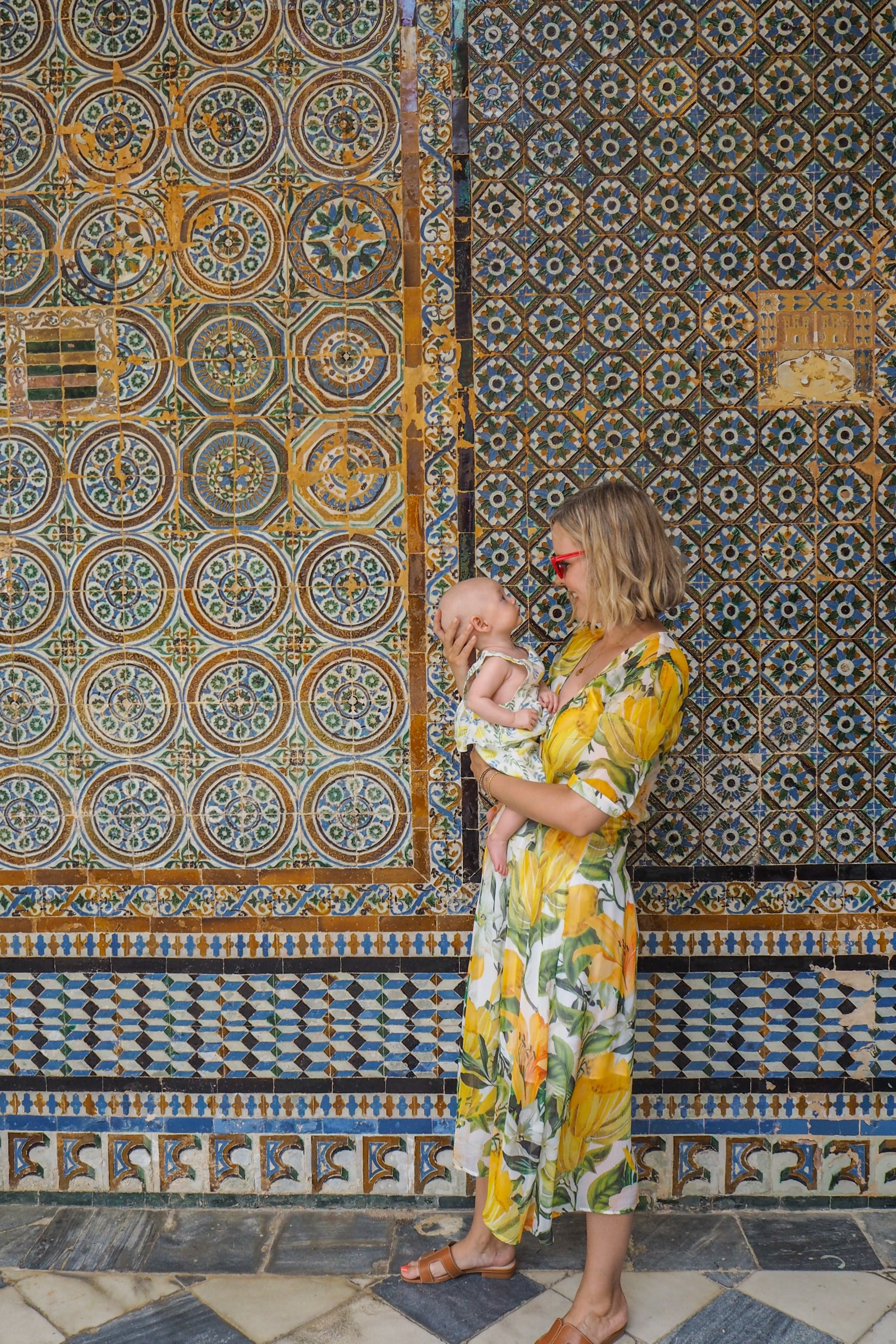 5 Life Lessons For Travelling With A Baby The Frugality Blog