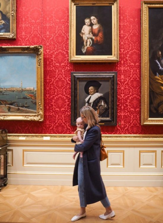 4 free London museums and galleries (but a donation is nice)
