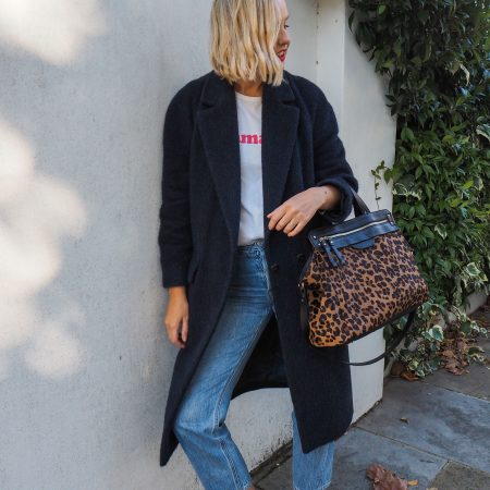 4 items I will always have in my wardrobe, regardless of trends