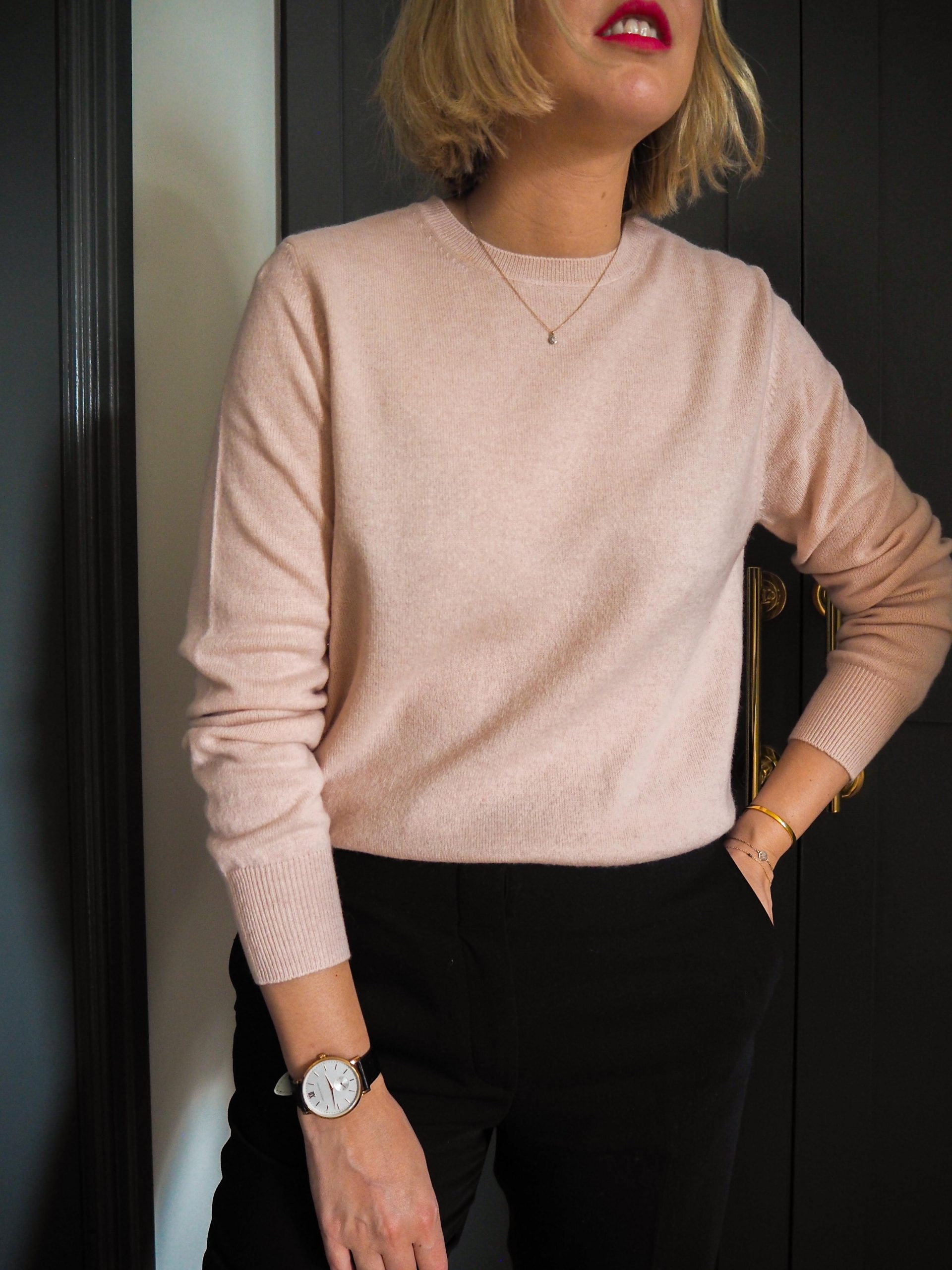 The High Street Cashmere Edit The Frugality