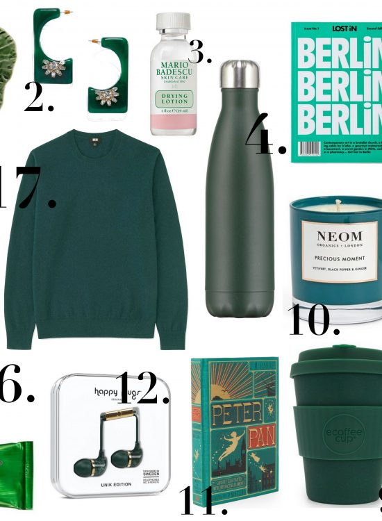 Christmas Gift Guide: Day 5