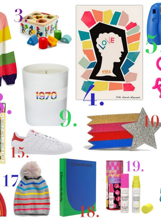 Christmas Gift Guide: Day 7