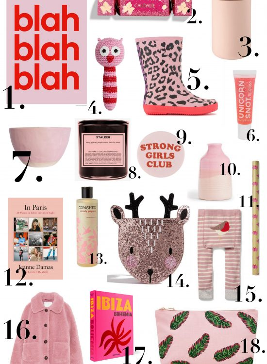 Christmas Gift Guide: Day 4