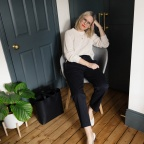 Basics at their best {In partnership with Everlane}