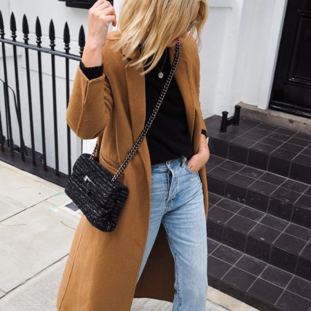 The quick, chic and affordable coat edit