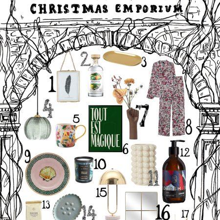 The Frugality Christmas Emporium