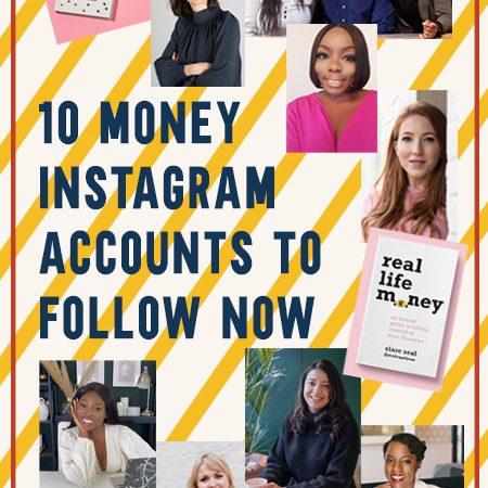 Money Influencers of Instagram