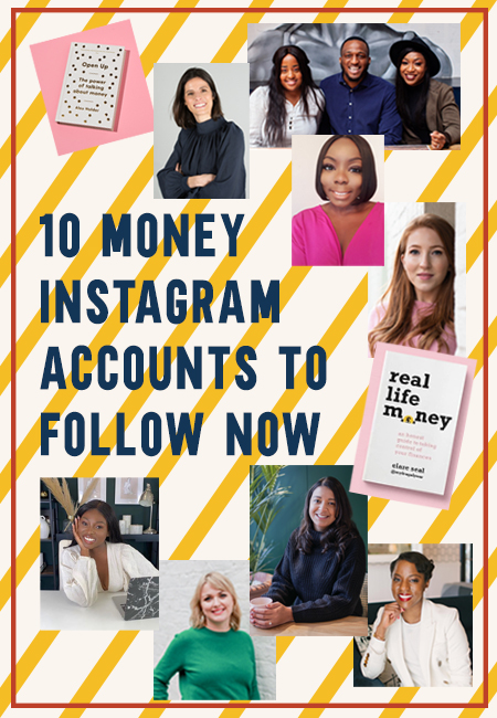 10 MONEY ACCOUNTS TO FOLLOW ON INSTAGRAM