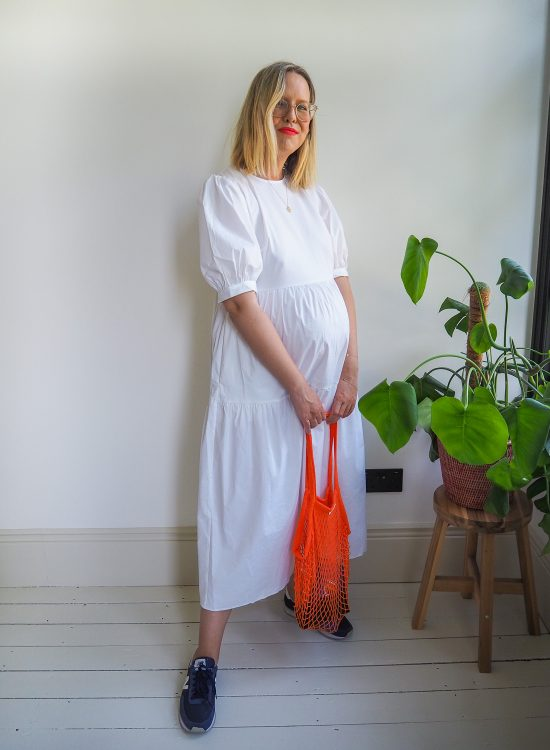 ITEMS THAT WORK FOR PREGNANCY WITHOUT BEING MATERNITY WEAR