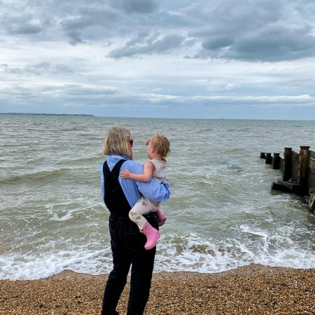 A WEEKEND IN WHITSTABLE