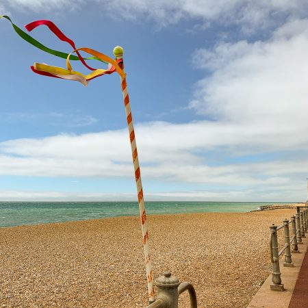 HOW TO DO HASTINGS LIKE A LOCAL